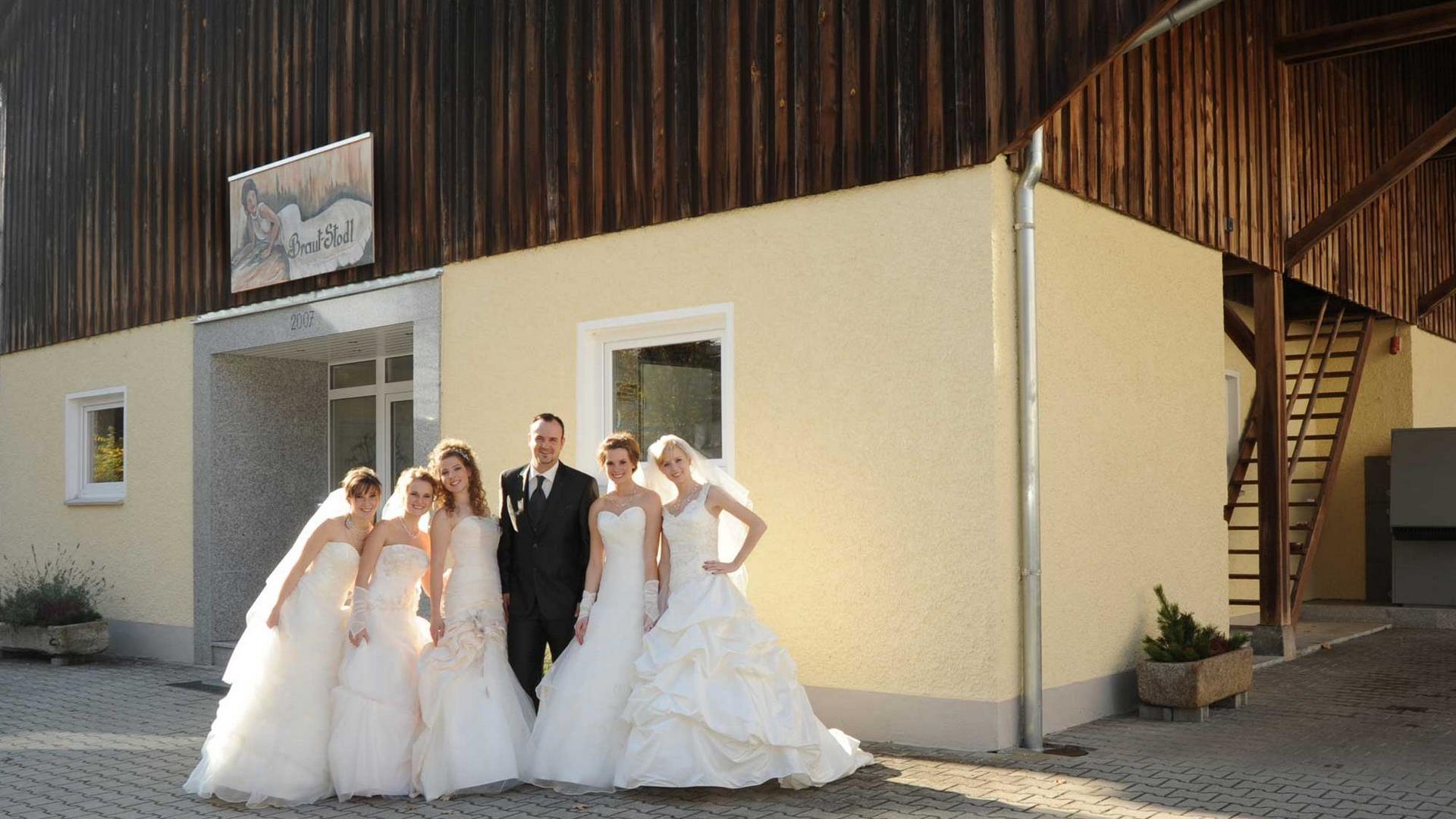 Unser Service | Brautstodl Weiden